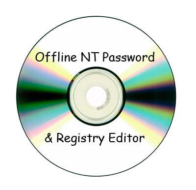 petter nordahl s nt password crack