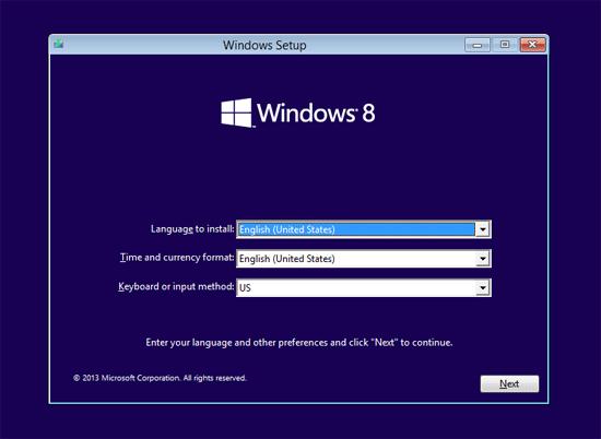 windows-setup