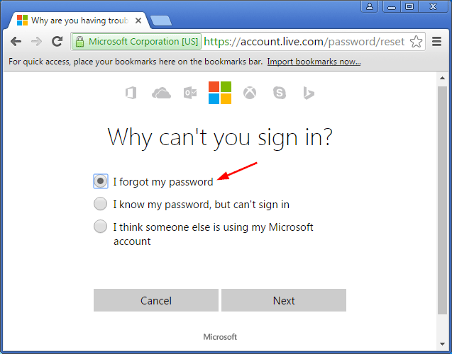 reset-microsoft-password